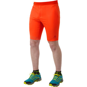 Mountain Equipment Dynamo Shorts Men, magma